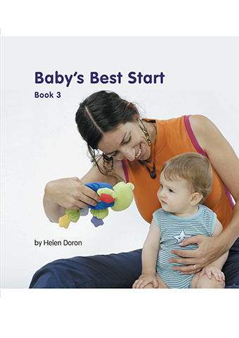 Pozrite sa dovnútra - Baby's Best Start
