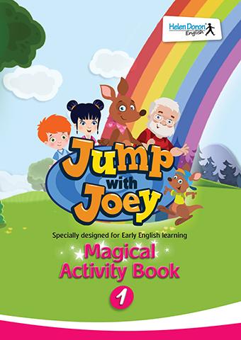 Pozrite sa dovnútra - Jump with Joey
