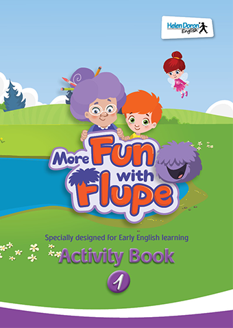 Pozrite sa dovnútra - More Fun with Flupe