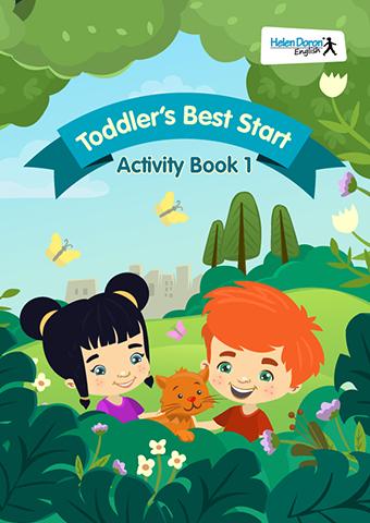 Pozrite sa dovnútra - Toddler's Best Start