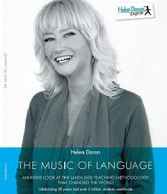 Hudba jazyka - ako funguje metóda Helen Doron