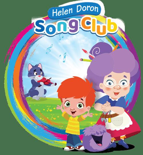 Spievajte spolu so Song Club