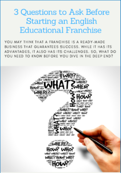 Is Franchising for me?