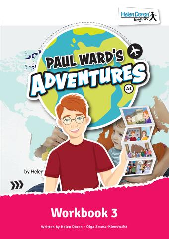 Pozrite sa dovnútra - Paul Ward's Adventures